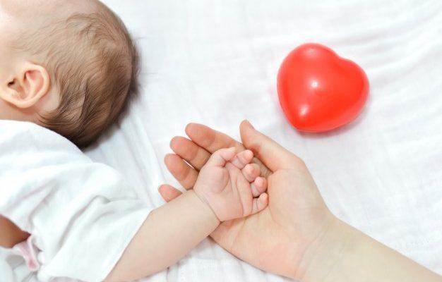 Хорошие новости! В Астрахани младенец выздоровел от коронавируса