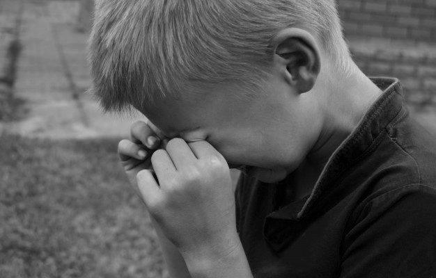 Пропавший мальчик был найден забетонированным под полами дома своего брата