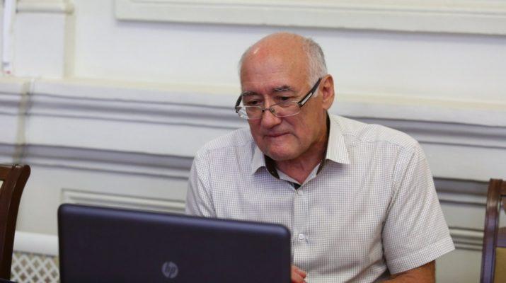 Игорь Коровин опроверг слухи о ненадобности паспорта на голосовании за поправки в Конституции РФ