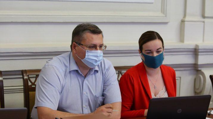 Астраханские промышленные предприятия почти не пострадали от пандемии коронавируса