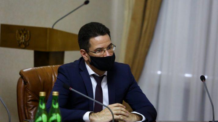 В Астрахани могут открыть Торговый дом Туркменистана