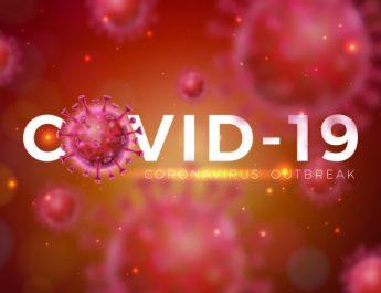 В Астрахани 3275 заболевших COVID-19