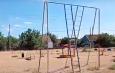 Детская площадка в Новолесном: радость или наказание?