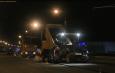 На Аэропортовском шоссе в Астрахани меняют асфальт