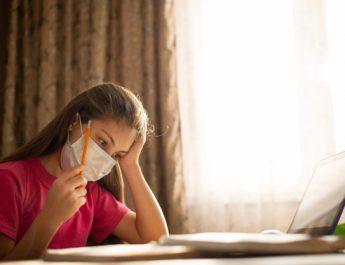 Вторая волна коронавируса в России ожидается в сентябре