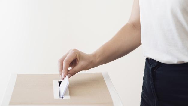 Сведения о голосовании по поправкам в Конституцию в Астрахани
