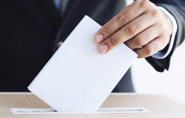 Последние цифры о голосовании по поправкам в Конституцию РФ в Астраханской области