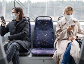 Пандемия коронавируса в России пошла на спад