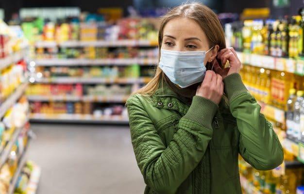 В России могут снова ввести ограничения из-за коронавируса