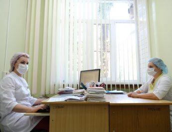 Обсервация для астраханских медиков, работающих с больными коронавирусом, завершена