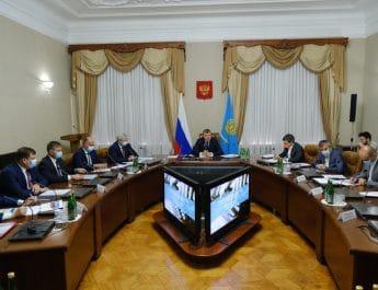 ОАО «РЖД» инвестирует в Астраханскую область 13 миллиардов рублей