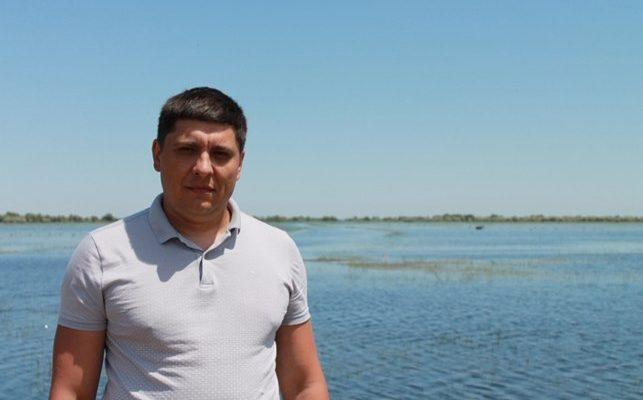 Красноярский район Астраханской области отмечает юбилей