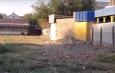 Из грязи в князи: на что сейчас похож будущий сквер на Савушкина