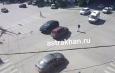 Астраханец подражает сотрудникам ГАИ (видео)