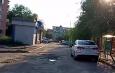 Без комментариев: ужасная дорога на Дубровинского