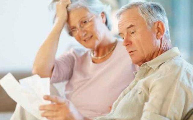 пенсионеры не получат выплат по безработице