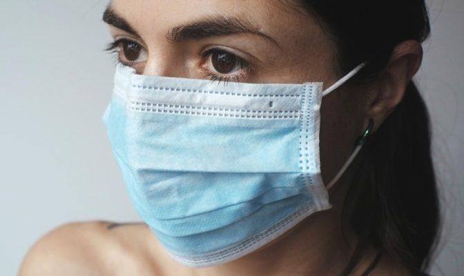 петиция против масок