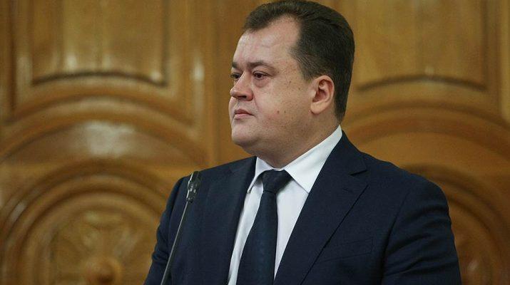 Василий Корнильев хищение