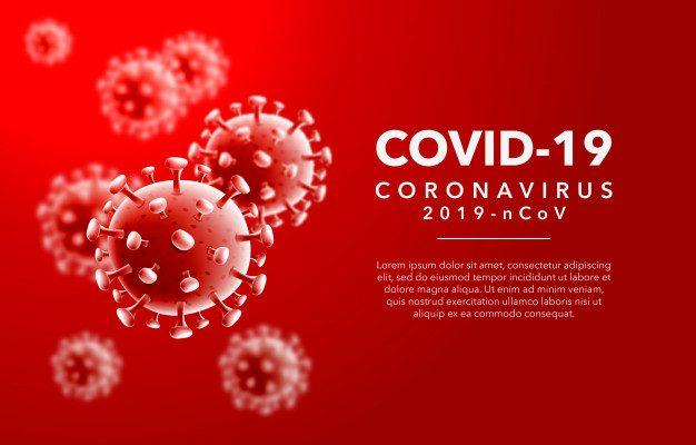 В Астраханской области 35 заражённых COVID-19 за сутки
