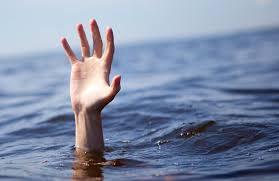 утонул рыбак