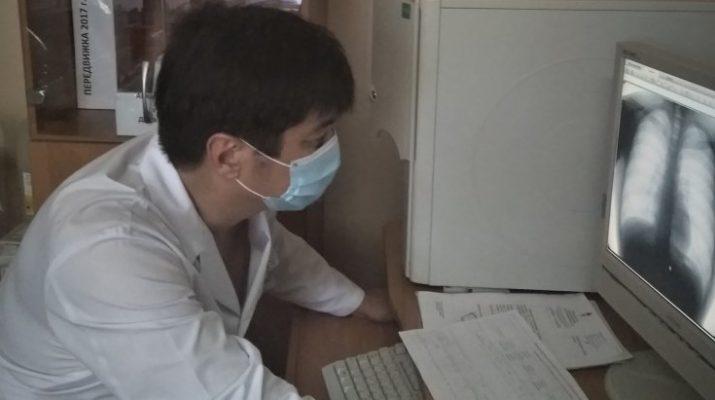 Медицина в Енотаевском районе станет на уровень выше