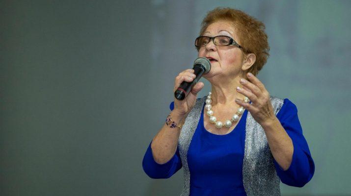 Пенсионеры смогут принять участие в вокальном конкурсе