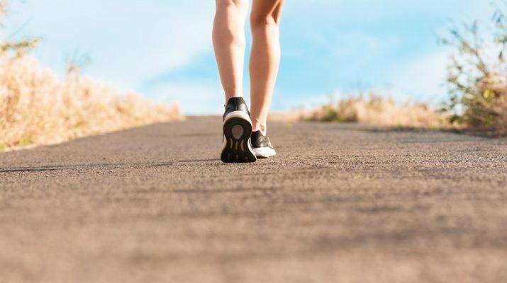 соревнования по ходьбе