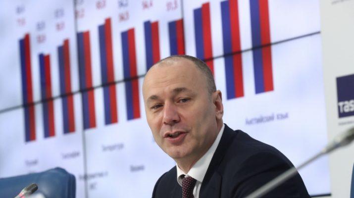 Врио руководителя Роспотребнадзора подвёл итоги ЕГЭ 2020
