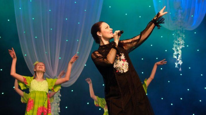 До конца лета в Астрахани будут проходить уличные концерты