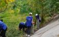 800 кубометров мусора: как в Астрахани прошёл День чистоты