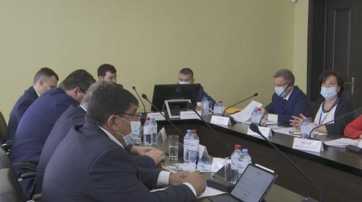 Астраханцы перестали травмироваться на работе