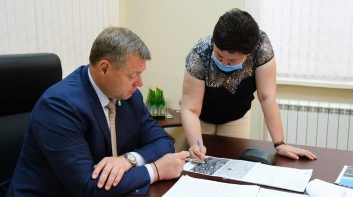 В микрорайоне Бабаевского откроется детский сад на 380 мест