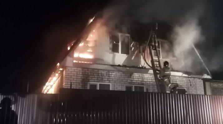 потушили 24 пожара