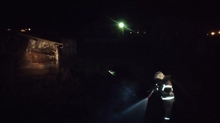 В Астраханской области МЧС потушили 13 пожаров