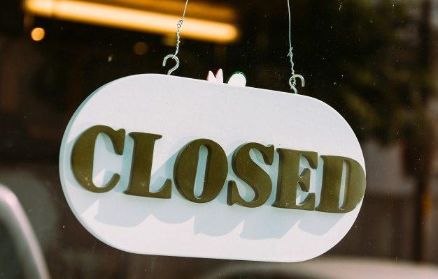 В Астраханской области закрылось 3500 компаний