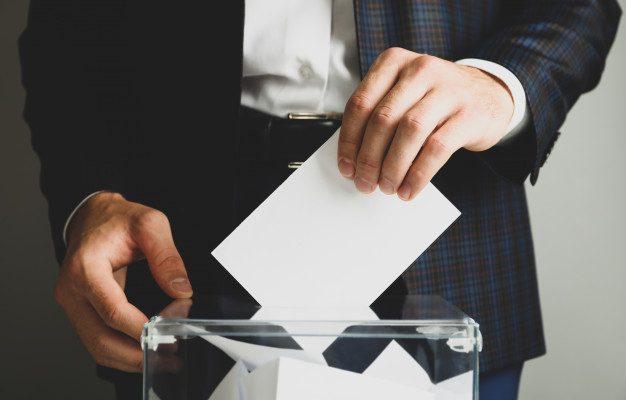 Сегодня запрещена предвыборная агитация. Наступил День тишины