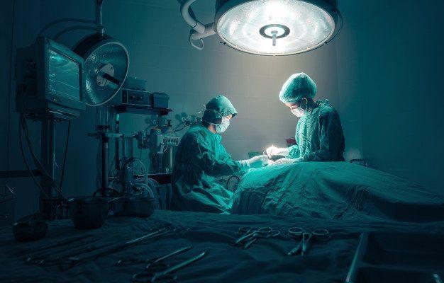 Областной онкологический диспансер