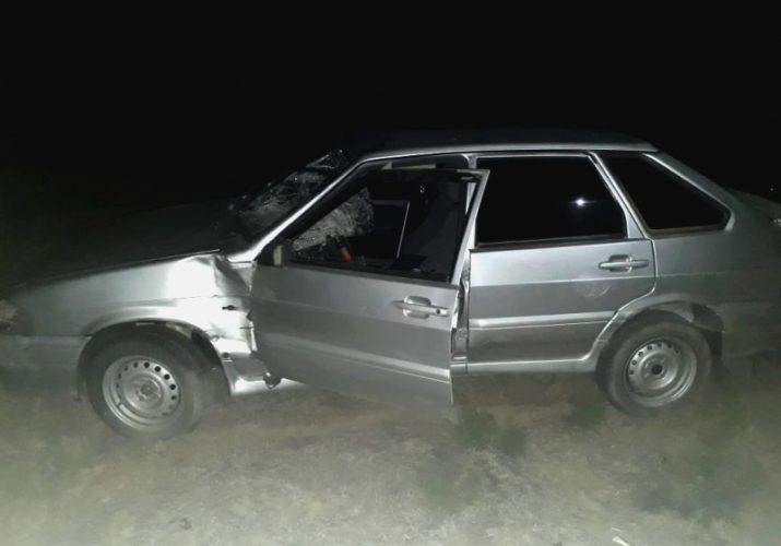 насмерть сбили пешехода Астрахань
