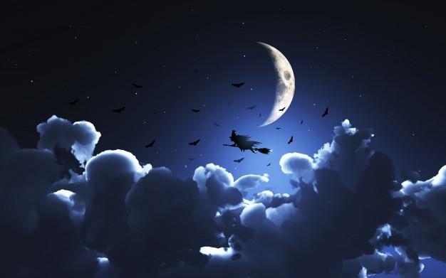 Главный символ Хэллоуина: тыква и её история