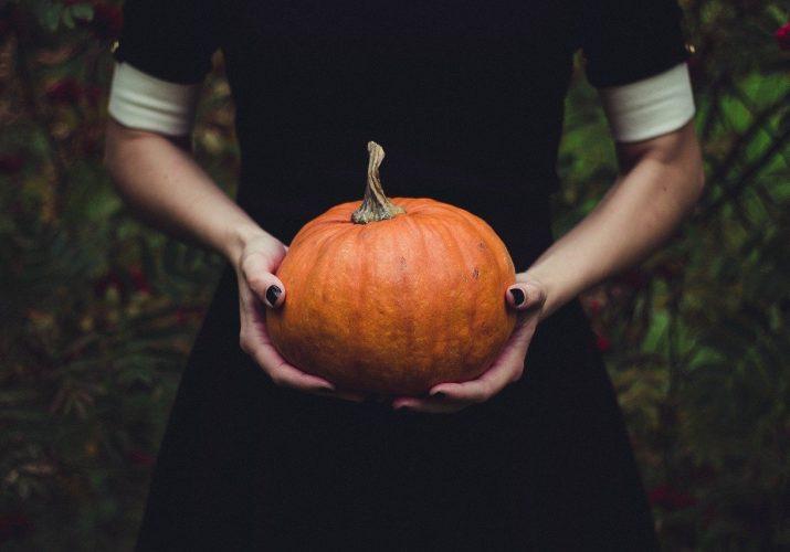 что почитать на Хэллоуин