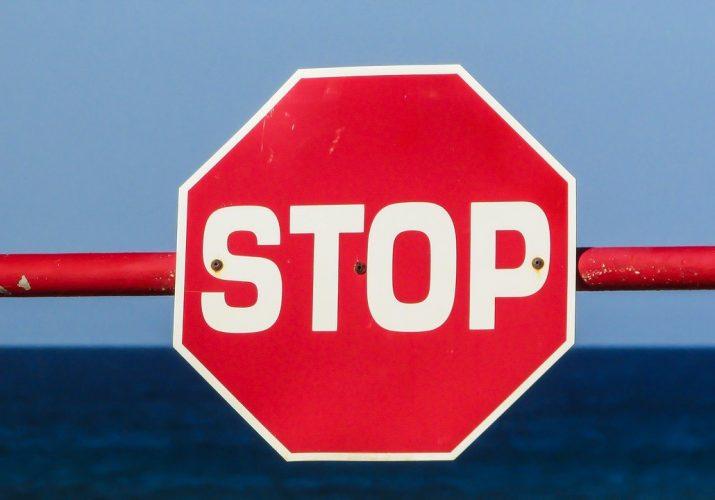 Вниманию водителей: ограничение движения