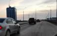 новый мост Астрахань