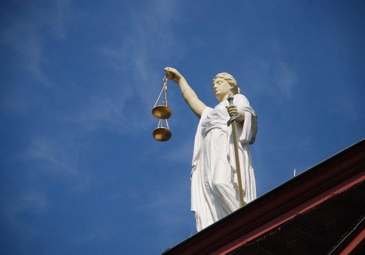 судья взятка