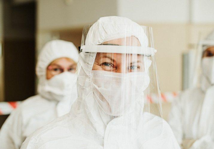 пандемия коронавируса кончится