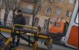 авария Яблочкова сбили пешехода