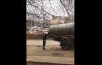 слив отходов Астрахань