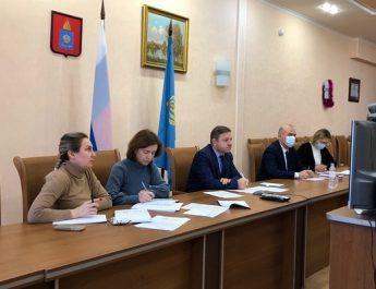 трудовые мигранты Астрахань