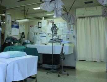 Количество умерших ковид-пациентов в Астраханской области выросло до 425 человек