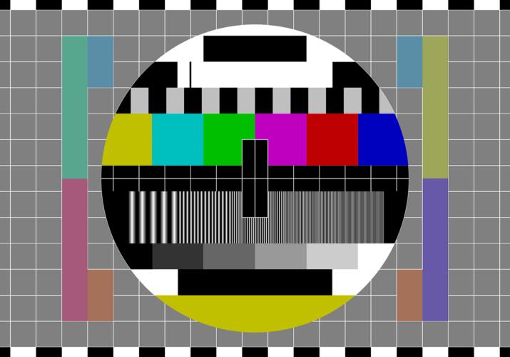 помехи телевизор