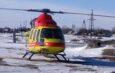 В Астраханской области спасли двухлетнего малыша спомощью вертолёта